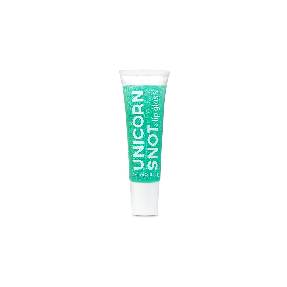 Unicorn Snot Lip Gloss - Green