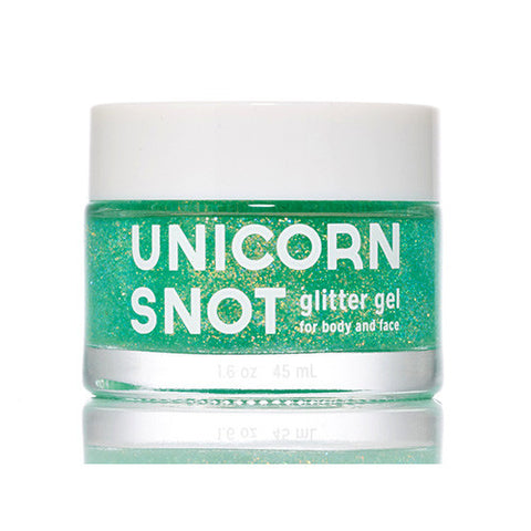 Unicorn Snot Blue
