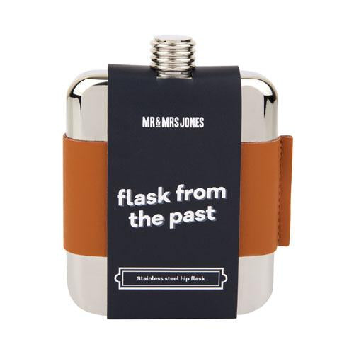 Flask from the past