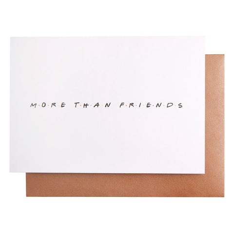 Card Love Friends