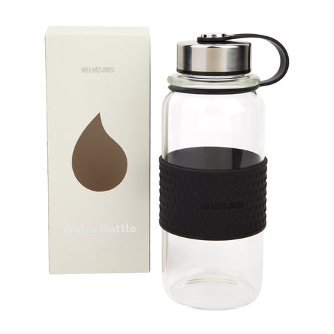 Active Water Bottle | Onyx