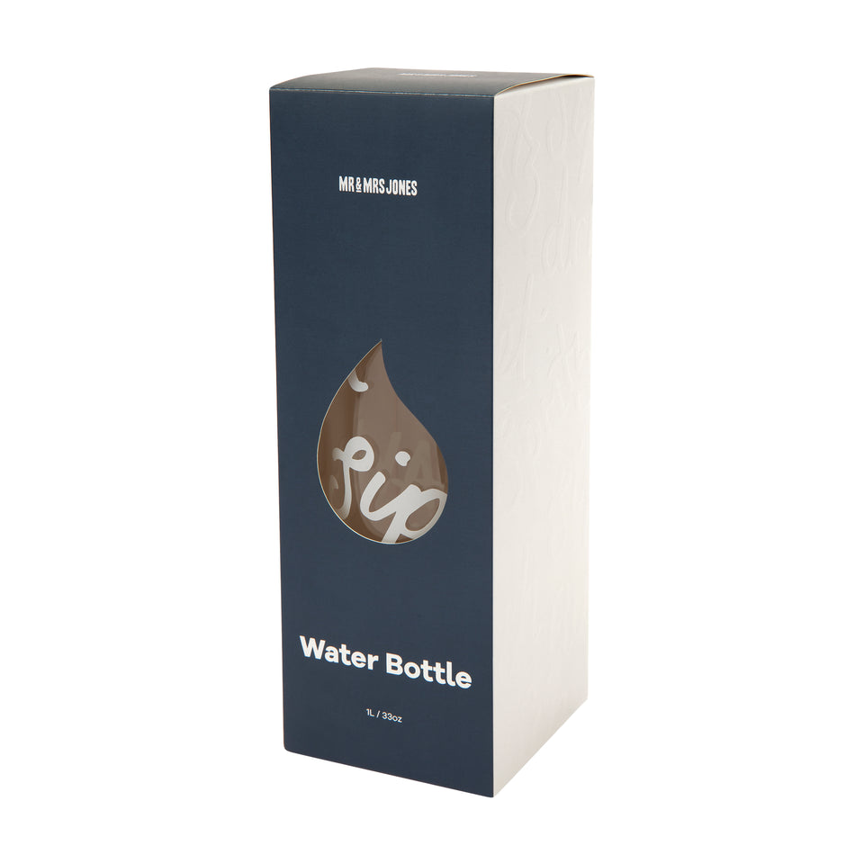 Desk Water Bottle | Spritz