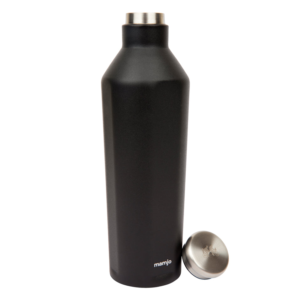 Metal Hydration | Black