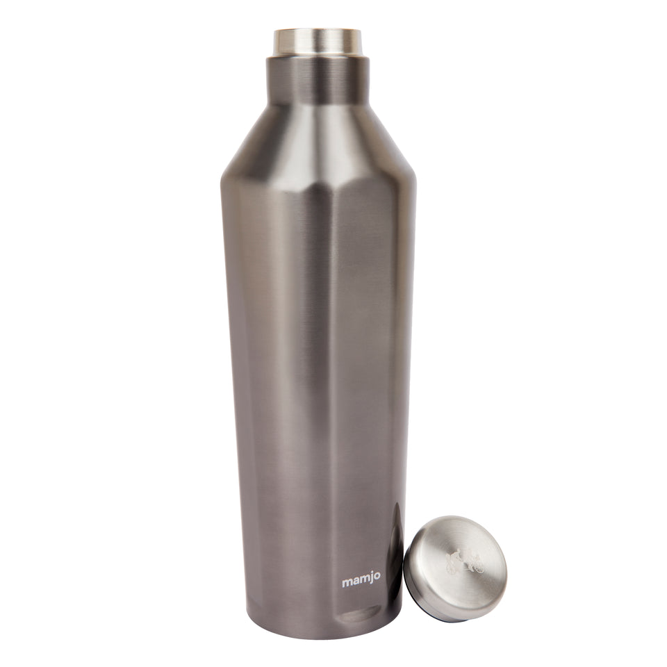 Metal Hydration | GunMetal