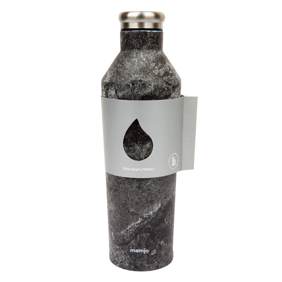 Metal Hydration | Slate