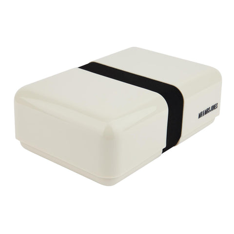 Lunch Box Plastic Single Stone