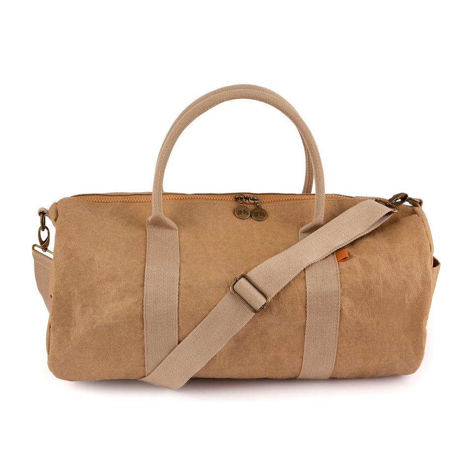 Duffle Bag Natural