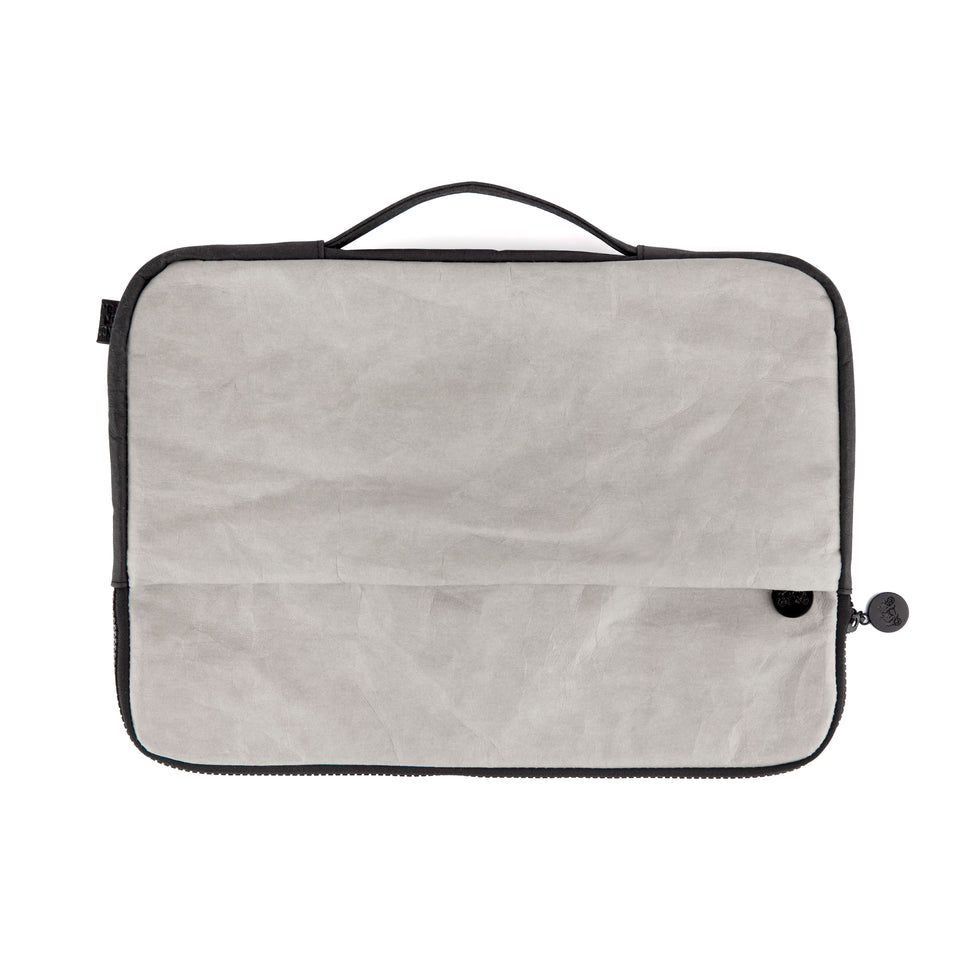 Laptop Carrier Fossil | Washable Paper