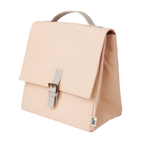 Buckle Up Lunch Bag | Dust