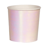 Iridescent Tumbler Small