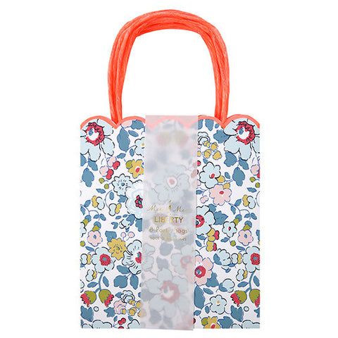 Liberty Party Bags - Betsy 8 pack