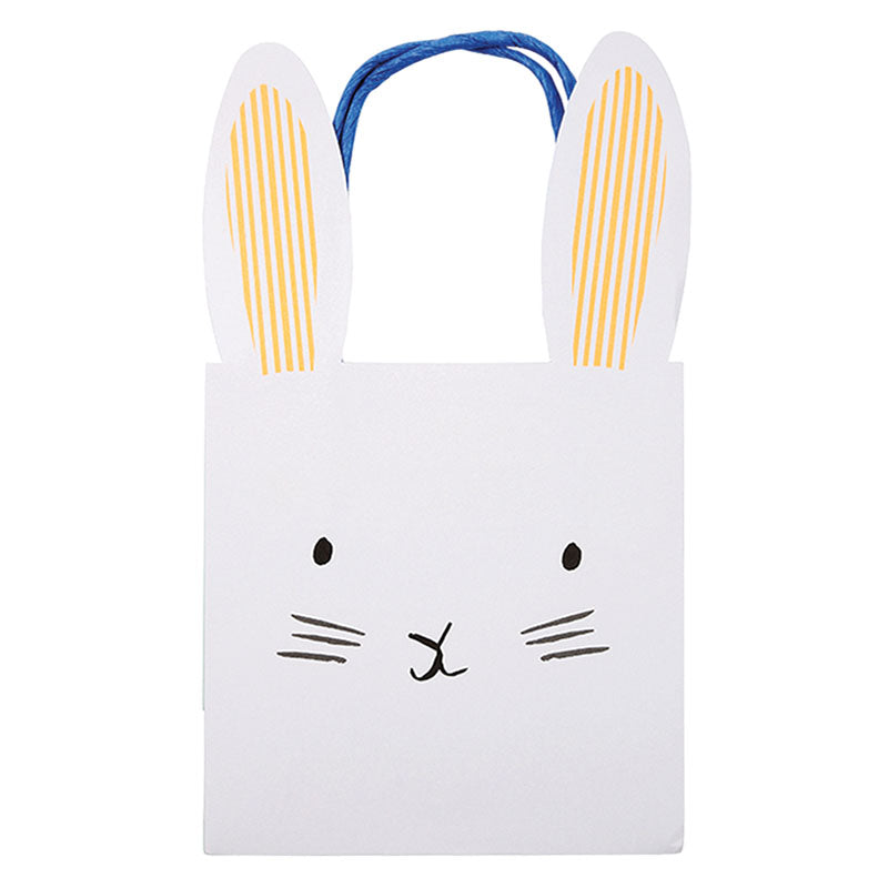Easter Bunny Party Bags 8Set