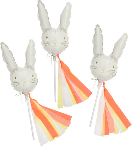 Balloons Mini Bunny (6 Set)