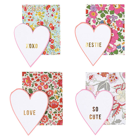 Liberty Love Notes 20Set