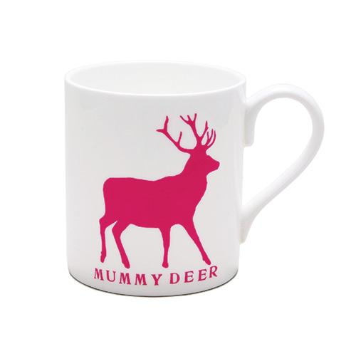 Mummy Deer Mug