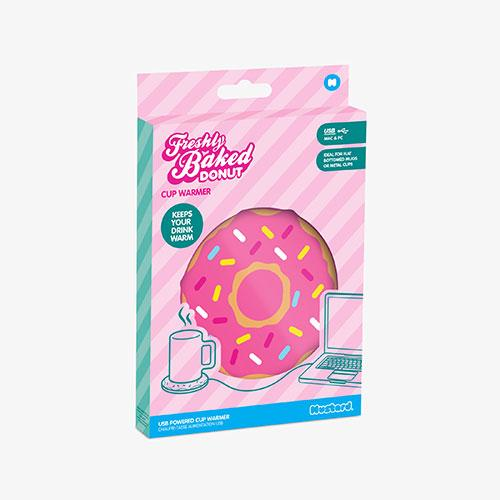 Donut Cup Warmer