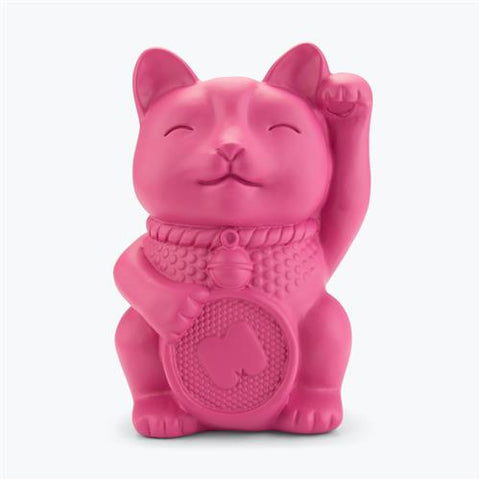 Lucky Cat Pen Pot