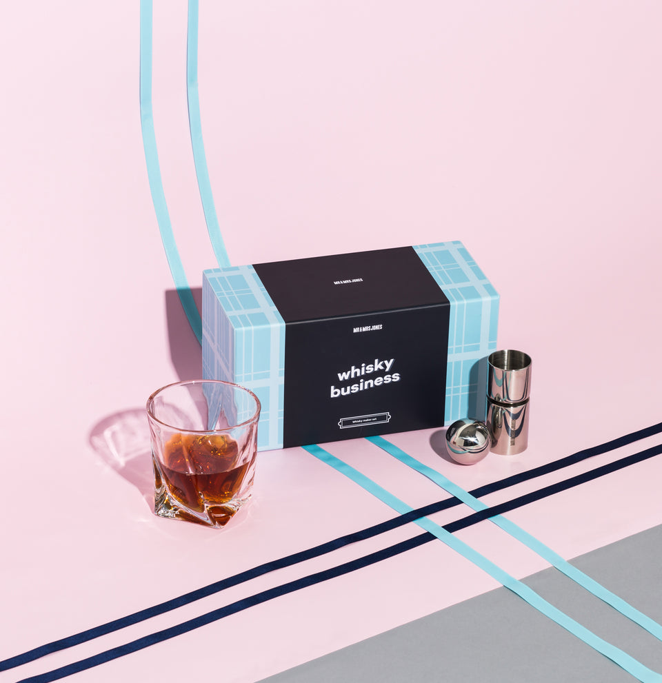 Whisky Maker Set | Whisky Business