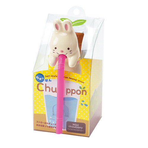 Chuppon Rabbit - Strawberry