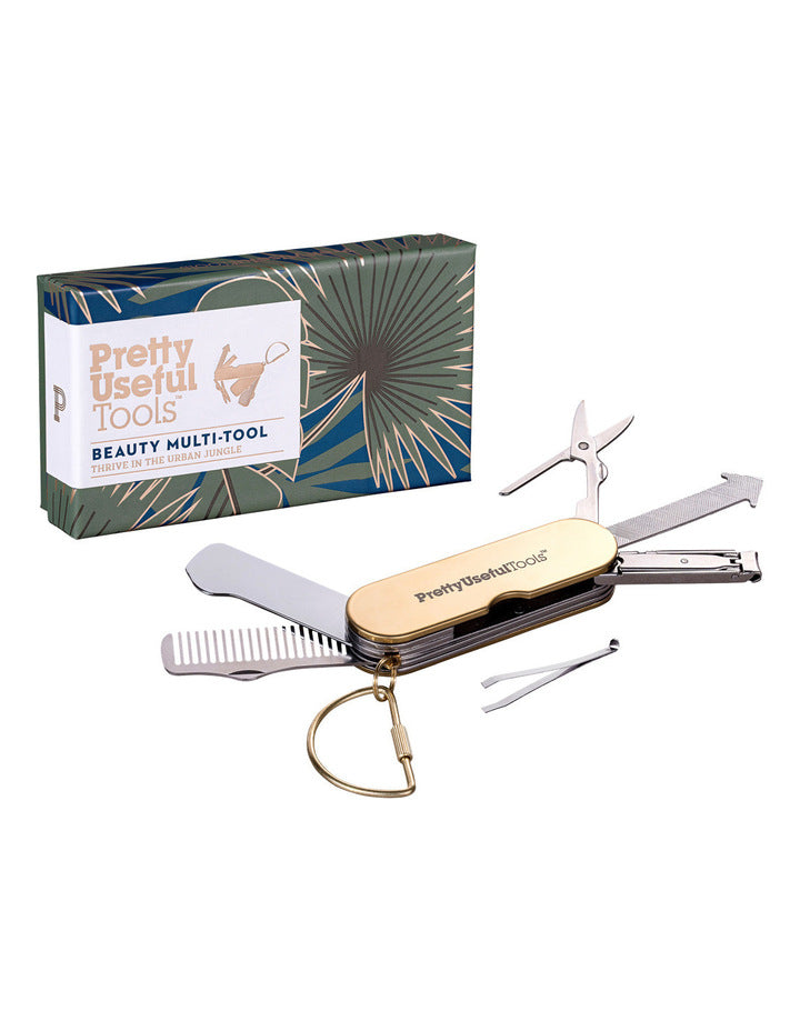 Beauty Multi-Tool - Gold