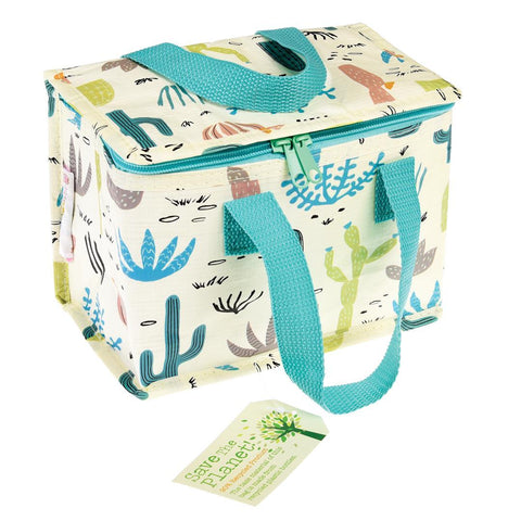 Lunch Bag - Desert in Bloom