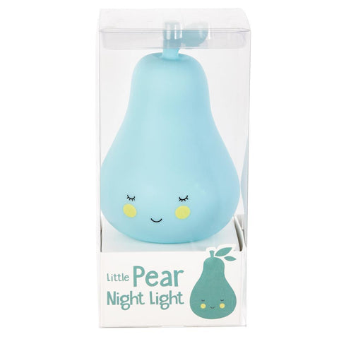 Night Light - Pear