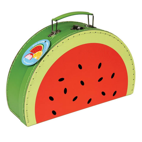 Suitcase Fun Fruity Set of 3