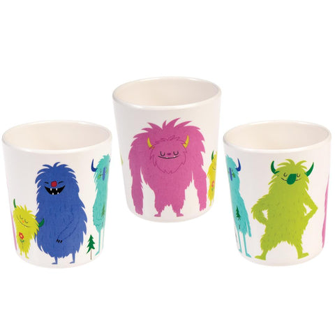 Beaker - Monsters