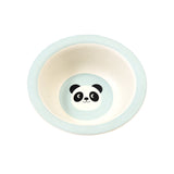 Panda Bamboo Kids Bowl