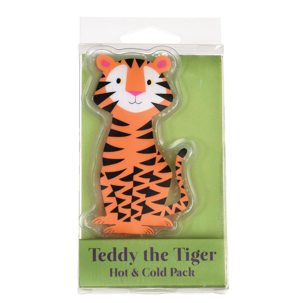 Hot/Cold Pack - Tiger