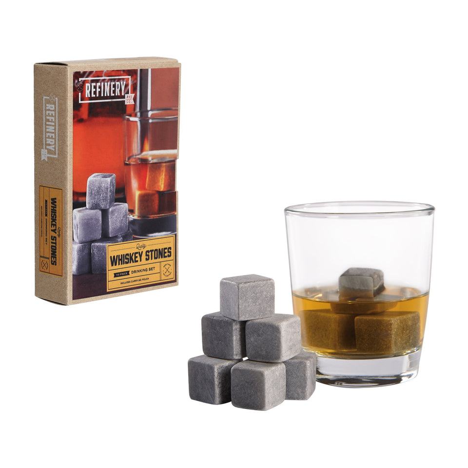 Whiskey Stones | Refinery