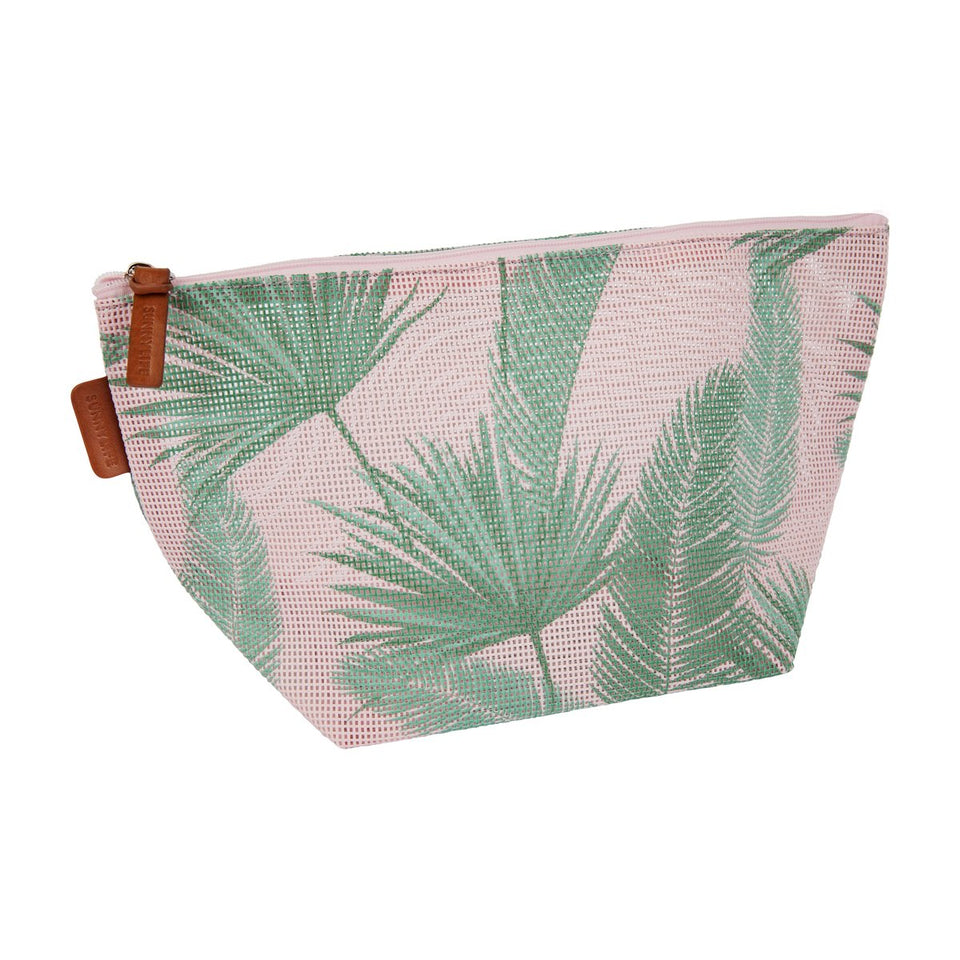 Mesh Cosmetic Bag Kasbah | Sunnylife