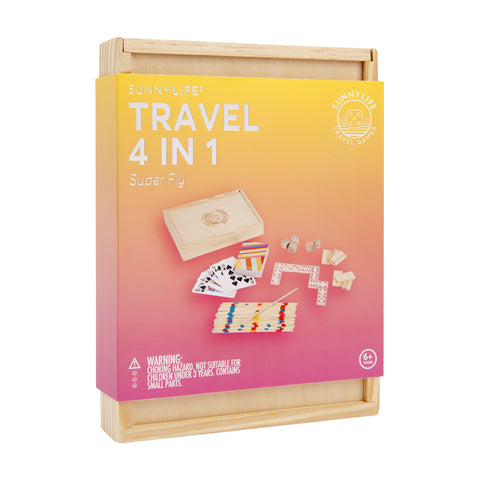 Travel 4 in 1 Super Fly | Sunnylife