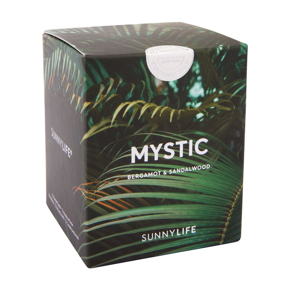 Mystic Scented Candle Small | Sunnylife