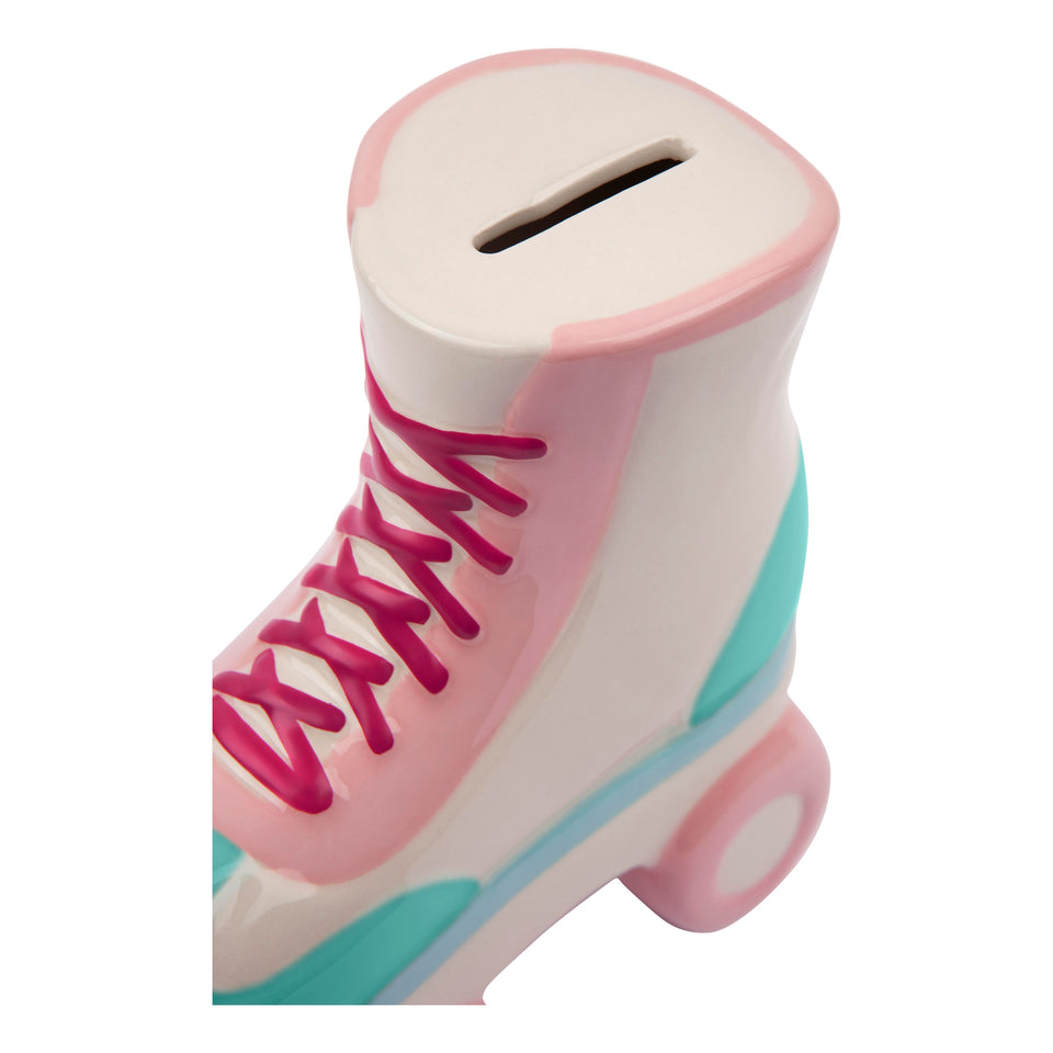 Roller Skate Money Bank | Sunnylife