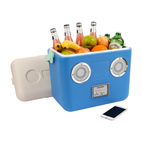Beach Cooler Box Dolce Vita