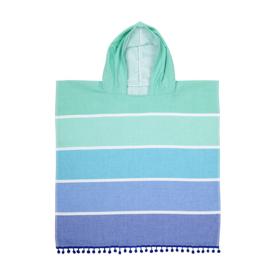 Kids Hooded Fouta Towel Boy | Sunnylife