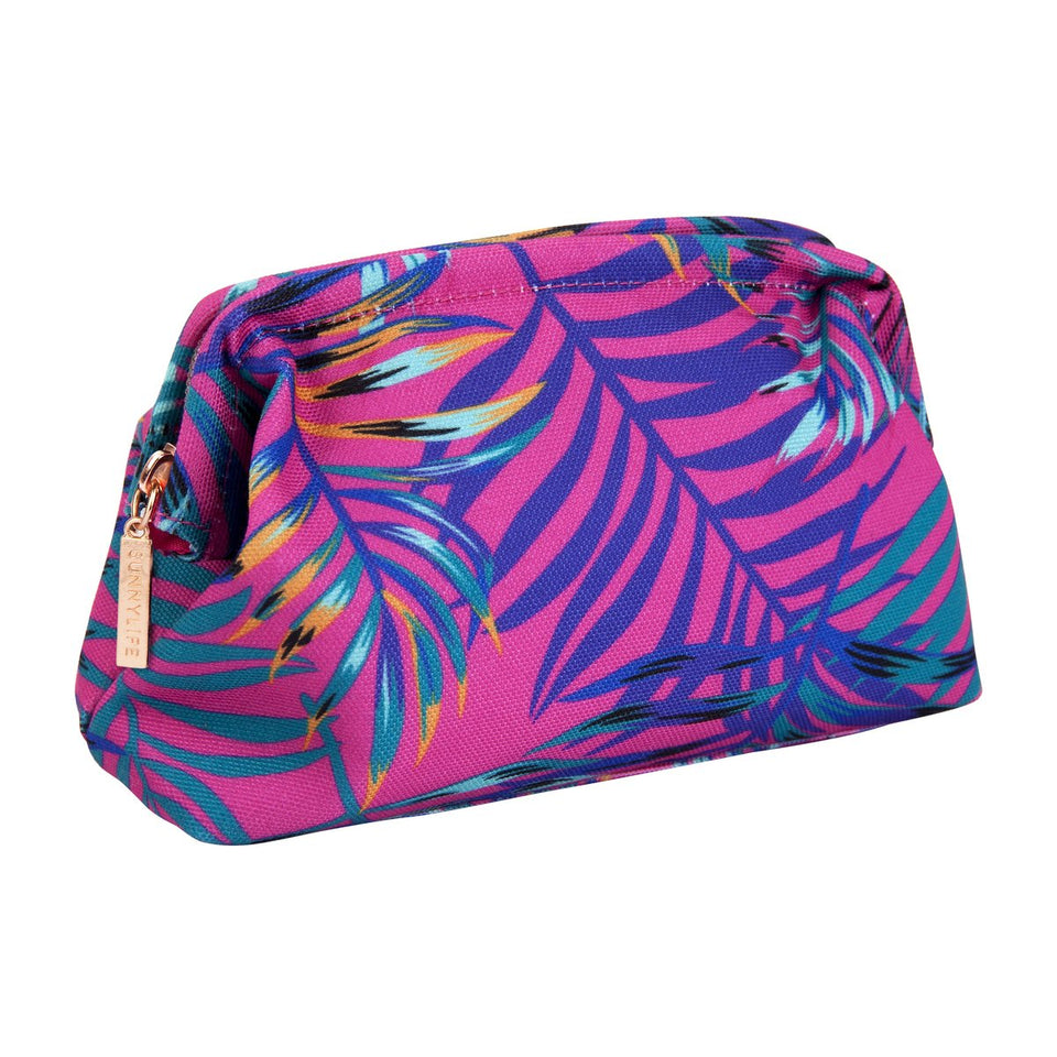 Make-Up Pouch Electric Bloom | Sunnylife