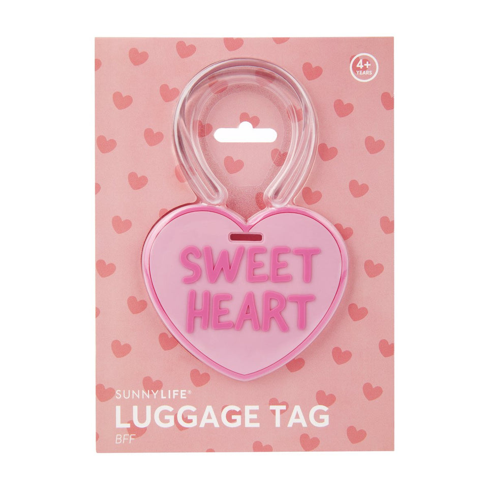 Luggage Tag BFF | Sunnylife