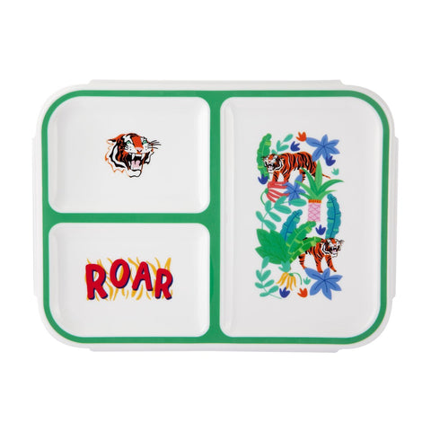 Kids Lunch Box Jungle
