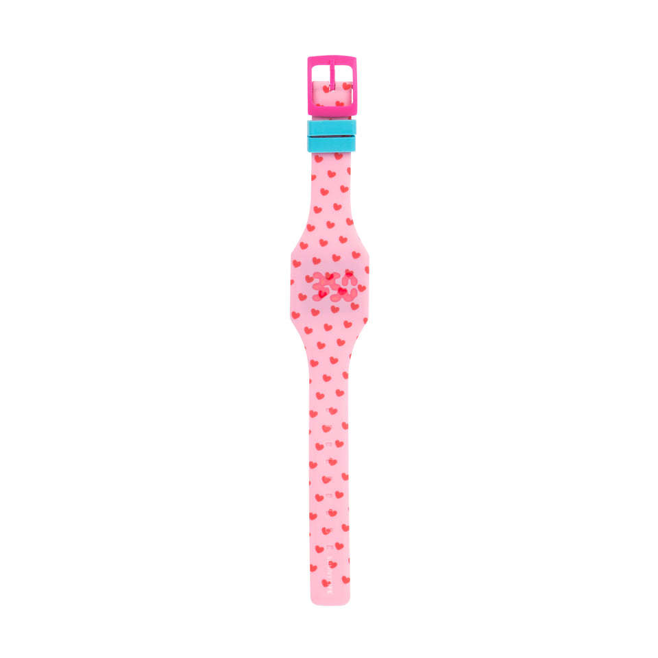 Kids Silicone Watch BFF | Sunnylife