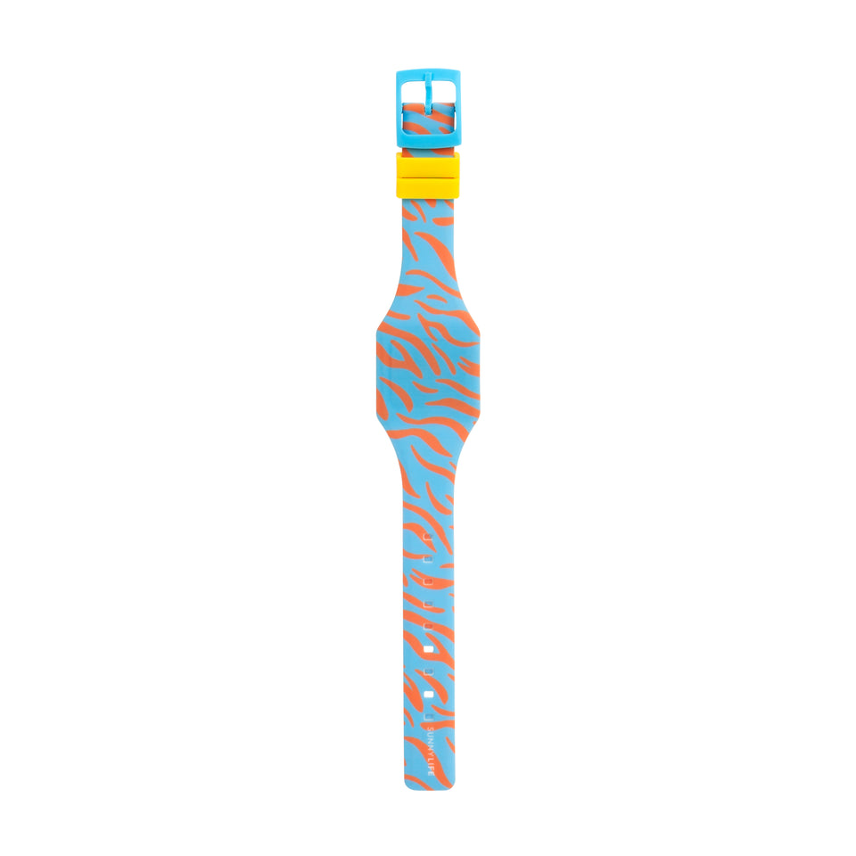 Kids Silicone Watch Jungle | Sunnylife