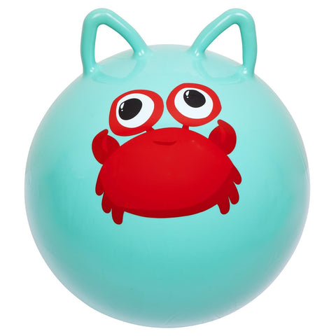 Crabby Hopper Ball