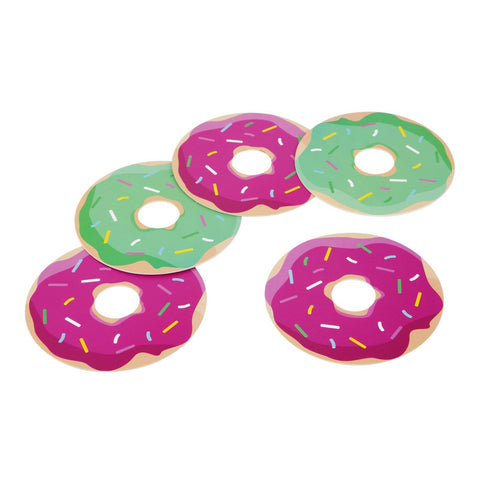 Reversible Coasters Donut