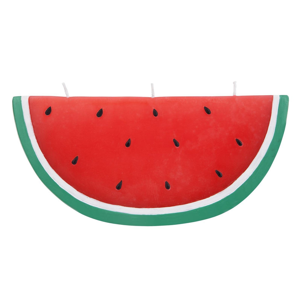 Watermelon Candle Large