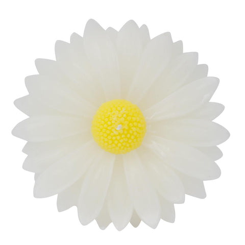 Daisy Candle Small