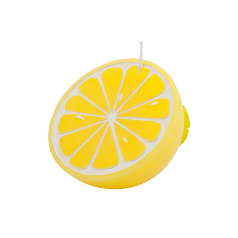 Lemon Candle Small