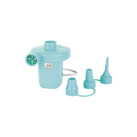 Electric Air Pump AUS Royal Turquoise