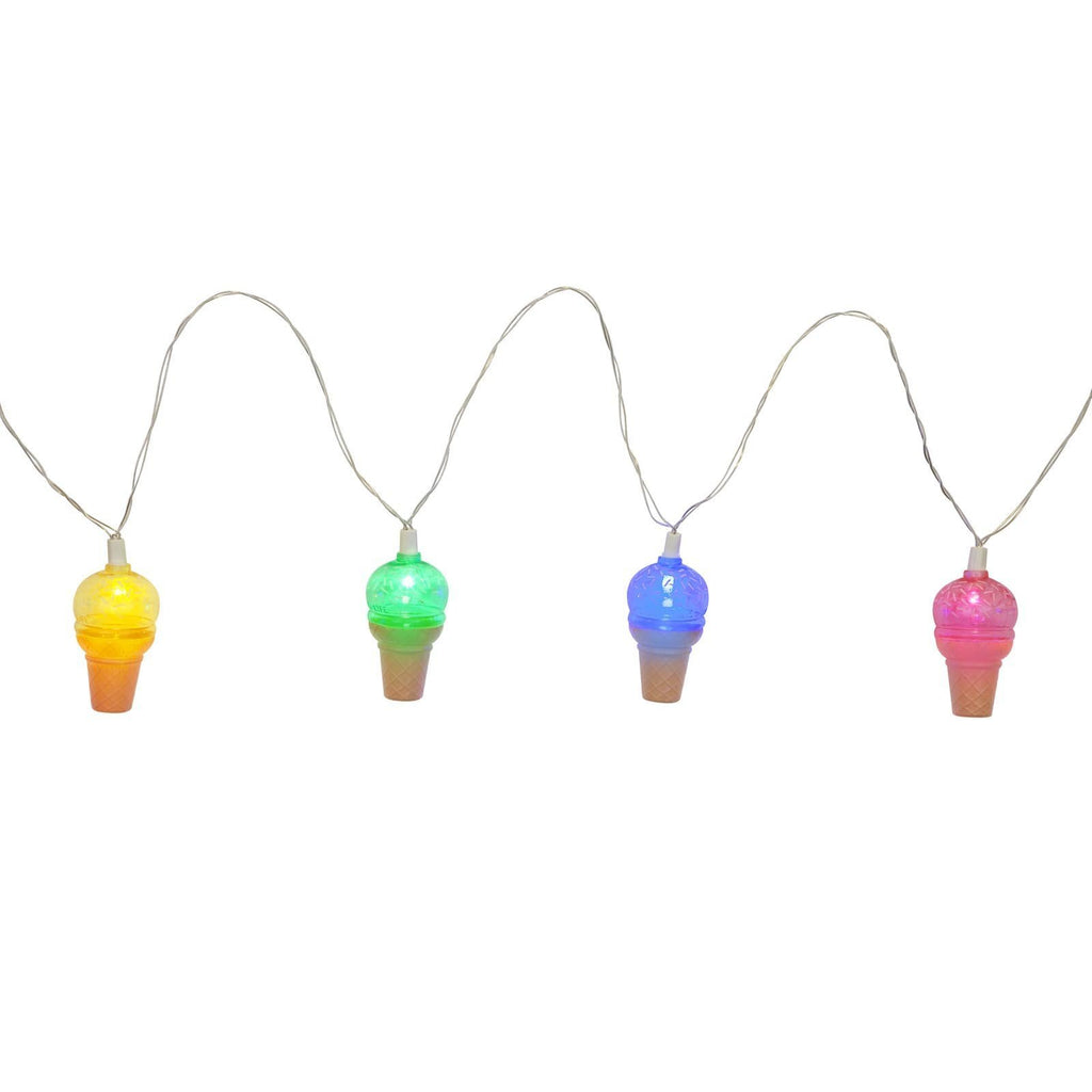 Ice Cream String Lights