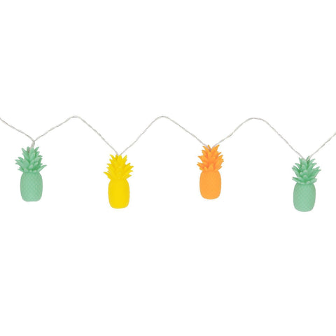 Pineapple Soft Touch String Light